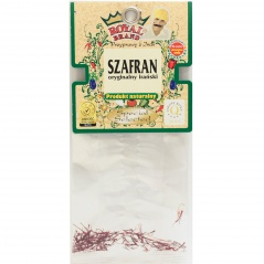 Szafran Royal Brand