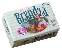 Bryndza slatina