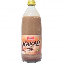 Napój mleczny kakaowy immergut