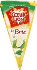 Brie Reverend Coeur de Lion