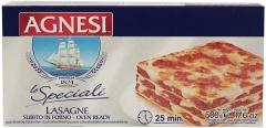 Makaron Agnesi lasagne