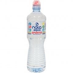 Woda niegazowana sporto