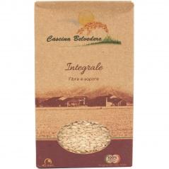 Ryż brązowy Integrale Cascina Belvedere