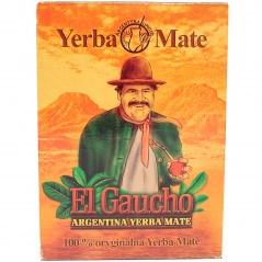 Herbata yerba el gaucho