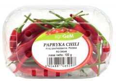 Papryka chili tacka