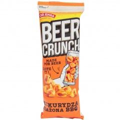Beer Crunch kukurydza BBQ