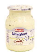 Jogurt Ehrmann stracciatella