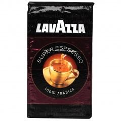 Kawa Lavvazza Super Espresso