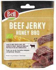 Beef jerkey honig