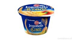 Jogurt jogobella 8 zbóż classic