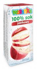 Sok jabłkowy Wosanka