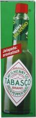 Sos tabasco z zielonej papryki jalapeno