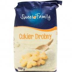 Cukier drobny Sweet Family