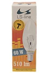 Świetlówka ls-line 60w e14