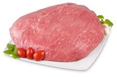 Wołowina bez kości Extra Zrazowa Górna