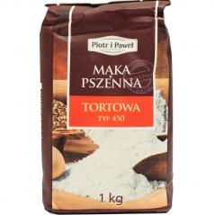 Mąka pszenna tortowa Piotr i Paweł