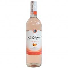 Carlo rossi refresh peach.