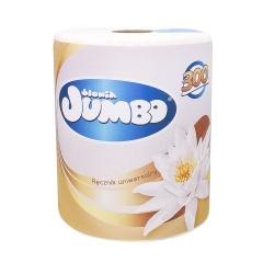 Ręcznik Słonik jumbo 300 listków