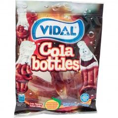 Żelki cola Bottles