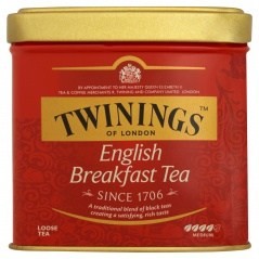 Herbata Twinings Breakfast puszka