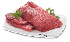 Wołowina bez kości Extra Zrazowa Dolna
