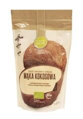 Mąka kokosowa Organic Virgin Bio