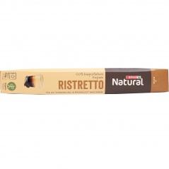 Spar natural kawa ristretto organiczna kapsułki