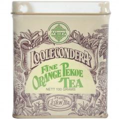 Herbata czarna Loolecondera puszka