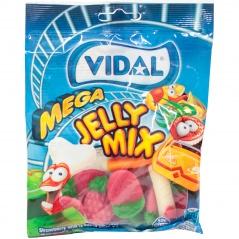 Żelki Mega Jelly mix