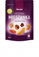 Mix studencki Moreso