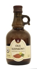 Olej rzepakowy Oleofarm