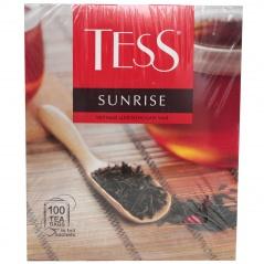 Herbata tess black ceylon