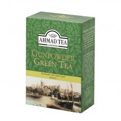 Herbata Ahmad Tea Green Tea Gunpowder