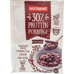 Protein porridge czekoladowy