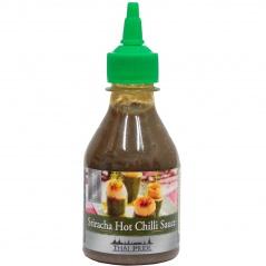 Sos chilli sriracha extra zielony