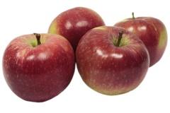 Jabłka piros-polska