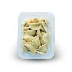 Pierogi z serem Kuchnia Polki
