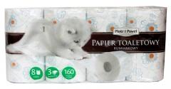 Piotr i Paweł papier toaletowy rumiankowy
