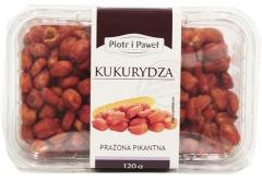 Kukurydza prażona pikantna Piotr i Paweł