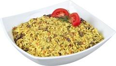 Ryż z warzywami Kuchnia Polki