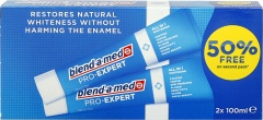 Blend-a-med pro-expert all in one +white