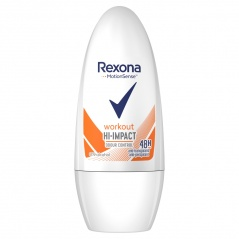Dezodorant Rexona workout for her roll-on