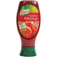 Ketchup knorr