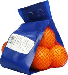 Pomarańcza czerwona moro girsak paczka
