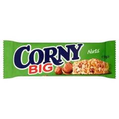 Baton Corny big milk orzech laskowy