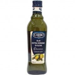 Cirio oliwa extra vergine