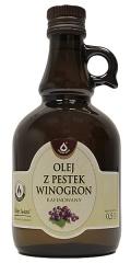 Olej z Pestek Winogron Oleofarm