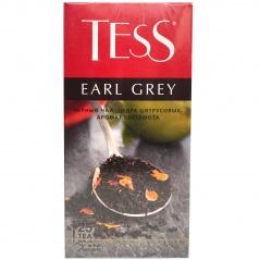 Herbata tees earl grey 25 torebek