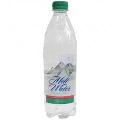 Woda gazowana Melt Water pet