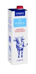 Mleko Sobbeke bez laktozy 1,5% Bio
